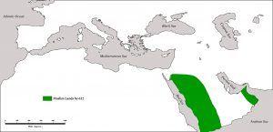 Islamic Empire 1 Color