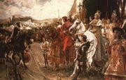 fall of granada 1485