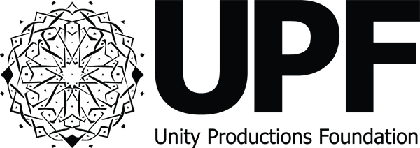 unity productions foundation logo