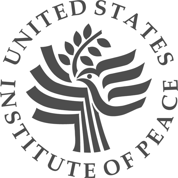 us institute of peace logo